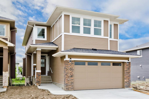965 MIDTOWN  Avenue SW, Airdrie