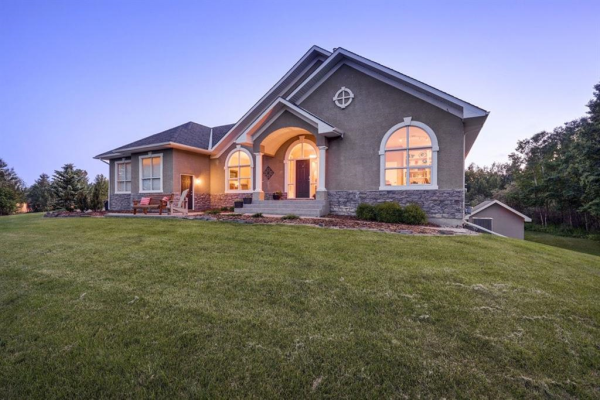80 Church Ranches Boulevard, Rural Rocky View County