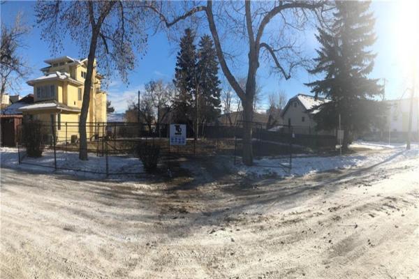 1510 1 Street NW, Calgary