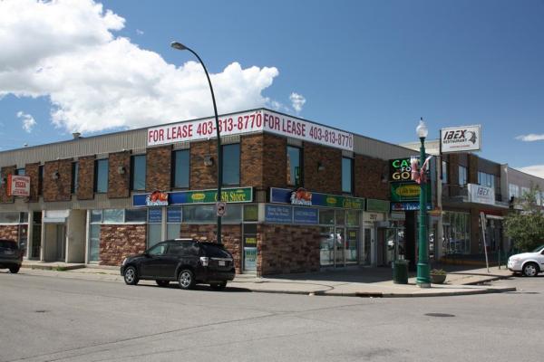 3517 17 Avenue SE, Calgary
