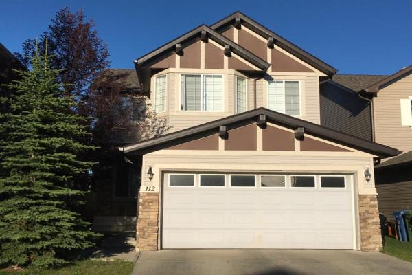112 Everoak Drive SW, Calgary