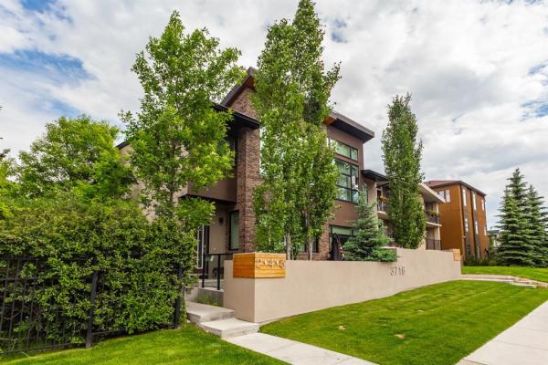 3716 15A Street SW, Calgary