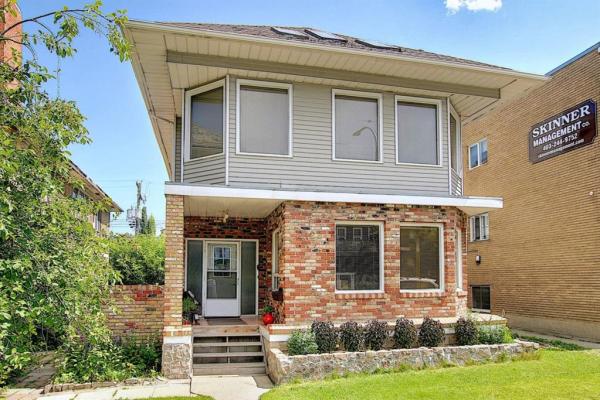#1, 2122 15 Street SW, Calgary