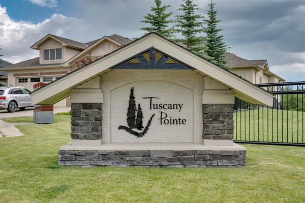 127 TUSCANY RAVINE Heights NW, Calgary