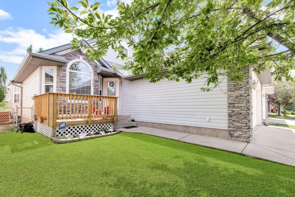 127 West Lakeview Passage, Chestermere