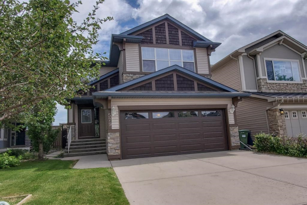 579 Auburn Bay Heights SE, Calgary