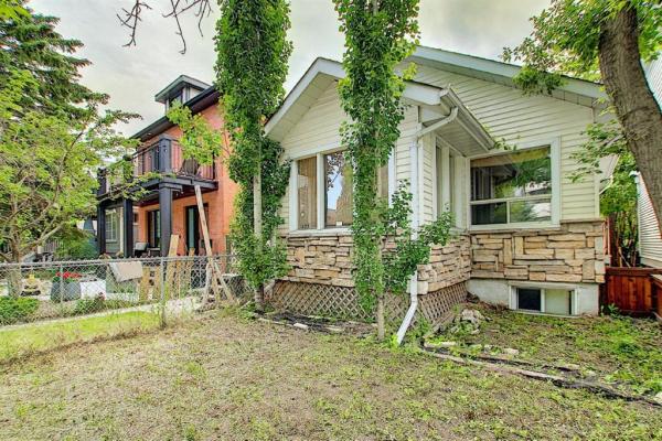 405 13 Street NW, Calgary
