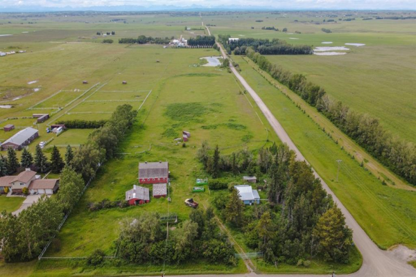 271253 RGE RD 22 Range, Rural Rocky View County