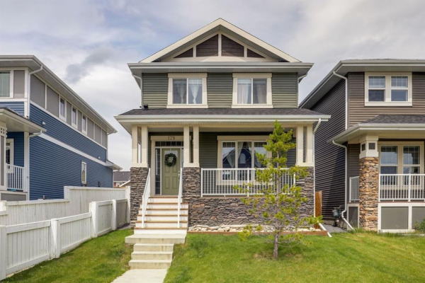 179 RIVER HEIGHTS Green, Cochrane