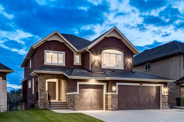 194 VALLEY POINTE Way NW, Calgary