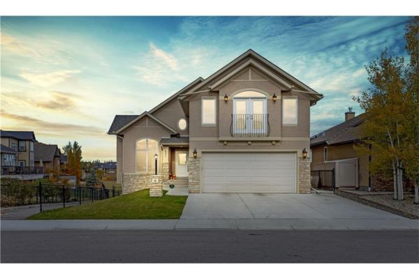 6 CIMARRON SPRINGS Way, Okotoks