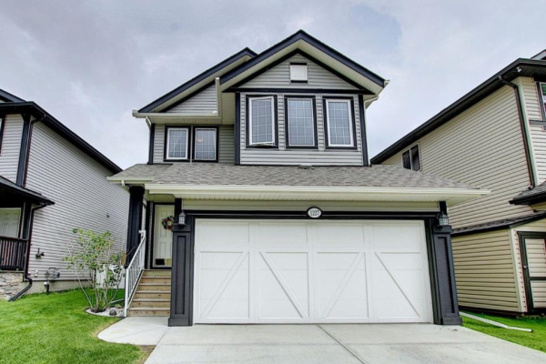 1227 KINGS HEIGHTS  Road SE, Airdrie