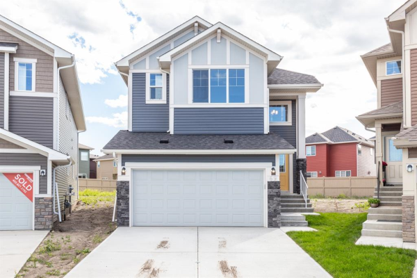 69 SADDLESTONE Place NE, Calgary