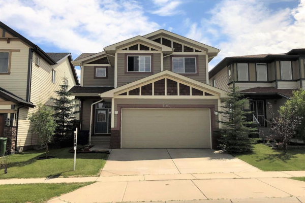2105 REUNION  Boulevard NW, Airdrie