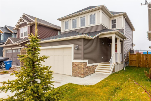 1362 Kings Heights Way, Airdrie