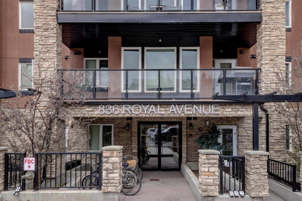 836 ROYAL Avenue SW, Calgary