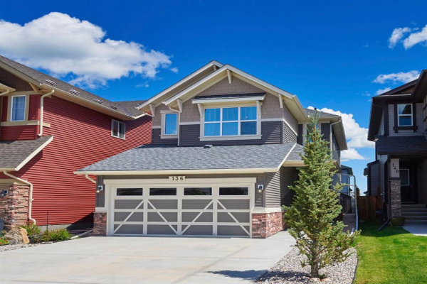 136 KINGSMERE  Cove SE, Airdrie