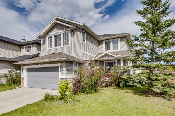 1701 THORBURN  Drive SE, Airdrie