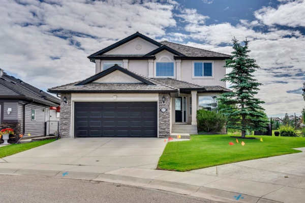 617 FAIRWAYS  Landing NW, Airdrie