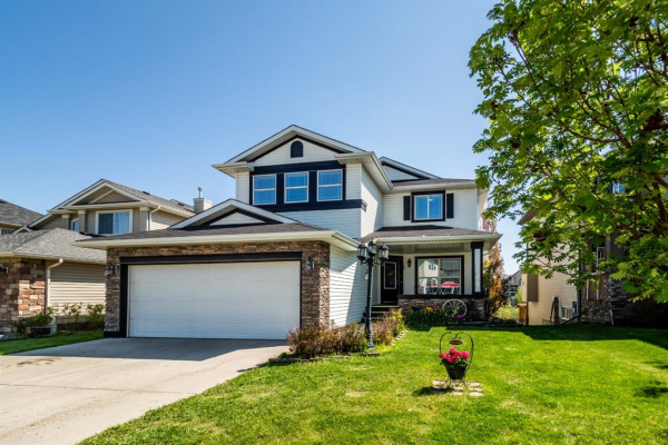 195 Lavender Way, Chestermere