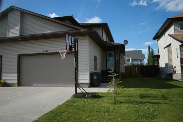 1410 SMITH Avenue, Crossfield