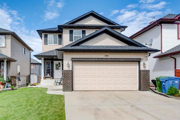 166 SADDLELAND Crescent NE, Calgary
