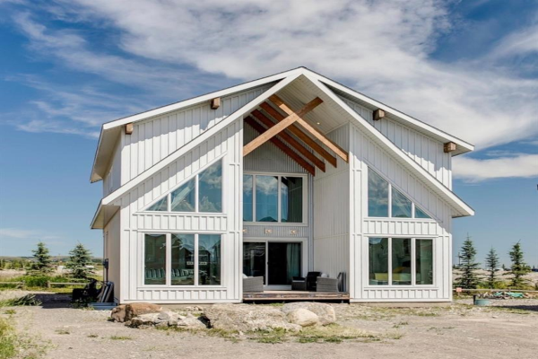 314 COTTAGECLUB Way, Rural Rocky View County