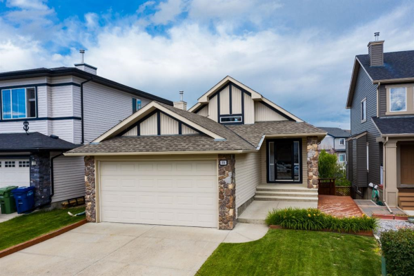 351 SAGEWOOD Place SW, Airdrie