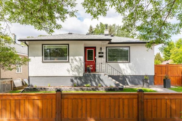 439 10 Street NE, Calgary