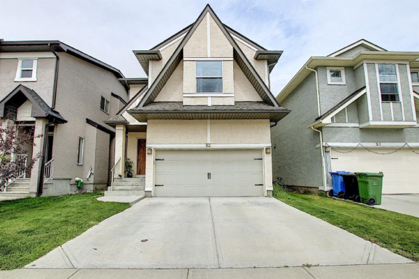 53 COVECREEK Mews NE, Calgary