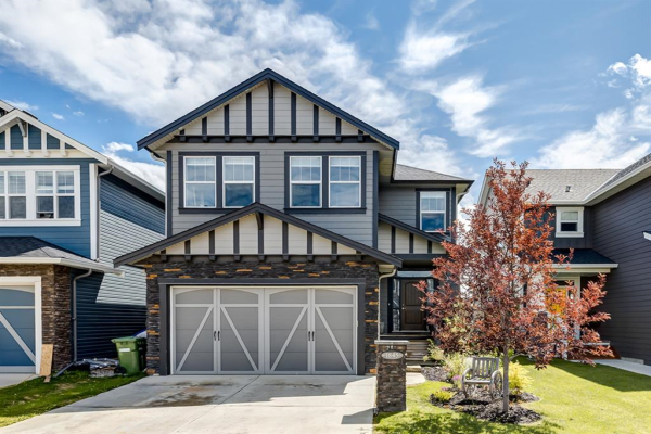 1845 Reunion Terrace NW, Airdrie