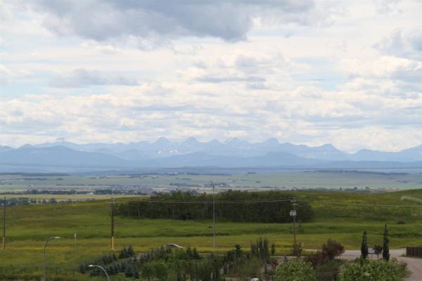 117 ROCKYLEDGE View NW, Calgary