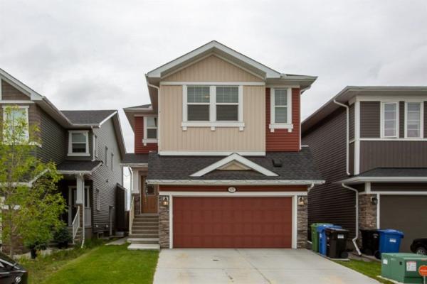 69 REDSTONE Heath NE, Calgary