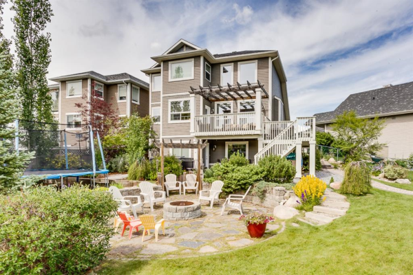 131 BAYSIDE  Landing SW, Airdrie
