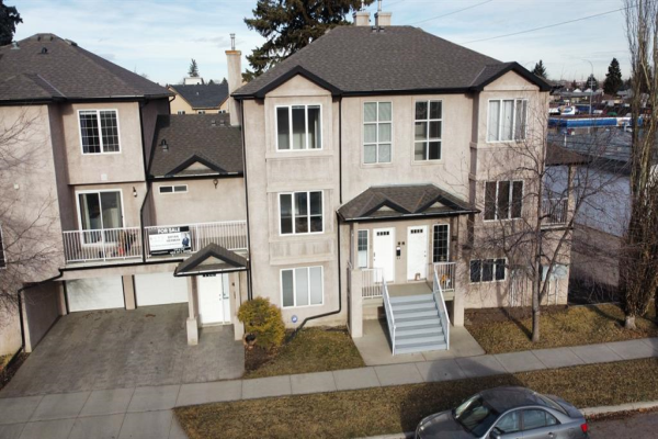 128 22 Avenue NW, Calgary