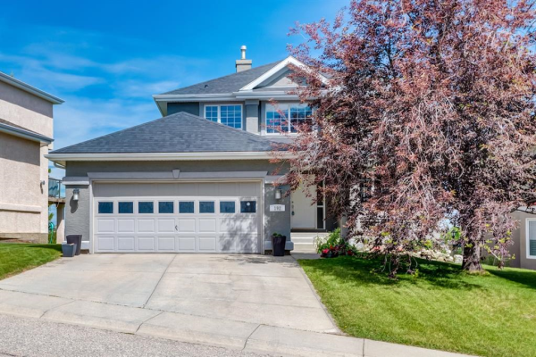 192 PATTERSON Hill SW, Calgary
