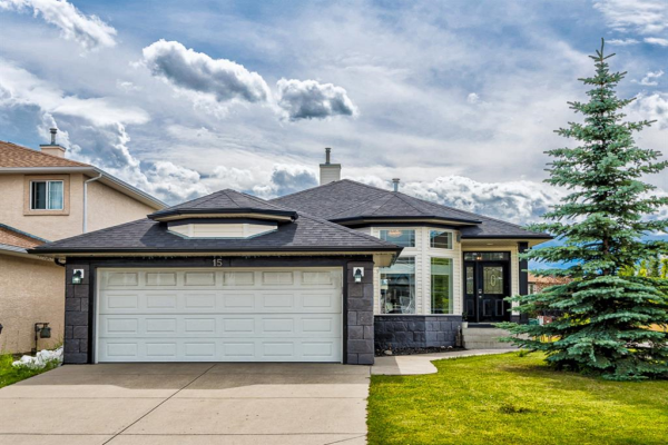 15 ARBOUR BUTTE Road NW, Calgary