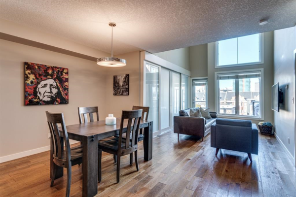 836 ROYAL Avenue SW, Calgary