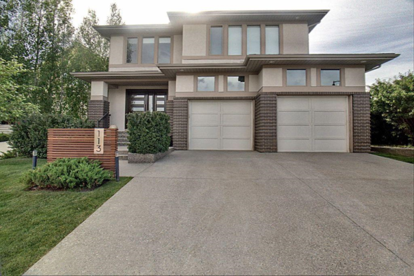 113 Evergreen Mount SW, Calgary