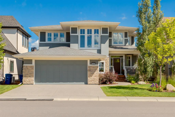 616 COOPERS  Crescent SW, Airdrie