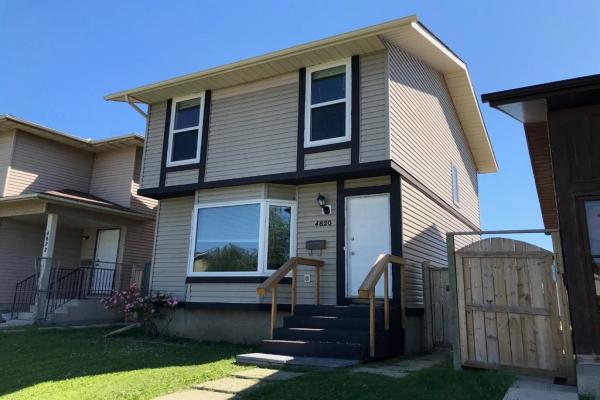 4820 60 Street NE, Calgary