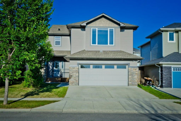 2846 CHINOOK WINDS  Drive SW, Airdrie