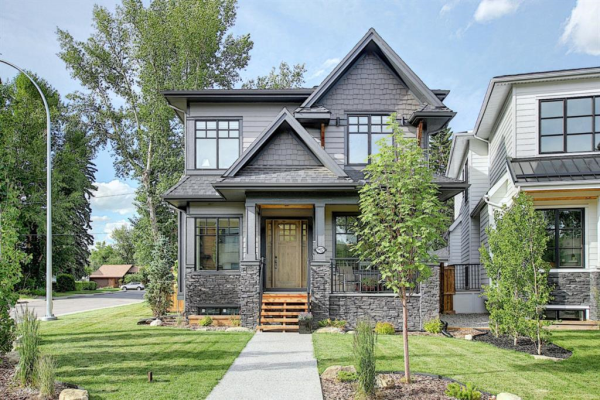 5922 BOWWATER Crescent NW, Calgary