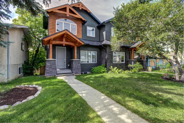 4419 BOWNESS Road NW, Calgary