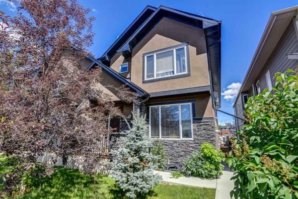 4626 17 Avenue NW, Calgary