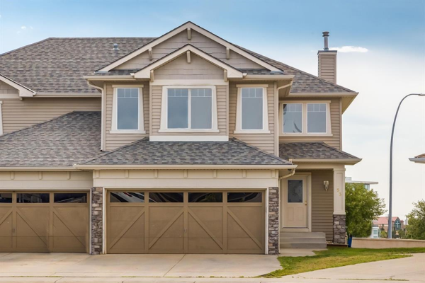53 COUGARSTONE Place SW, Calgary