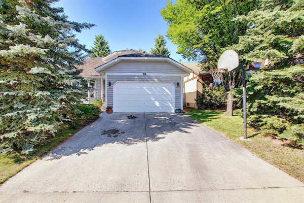 56 EDFORTH Crescent NW, Calgary