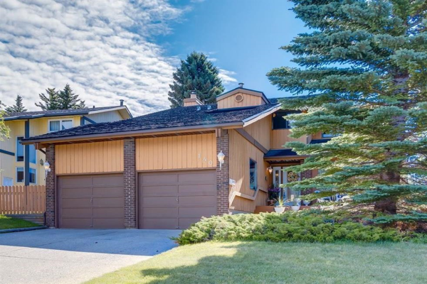 140 RANCH ESTATES Drive NW, Calgary