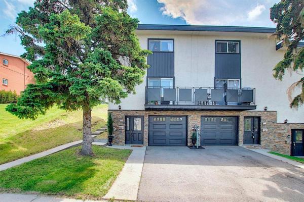 1603 MCGONIGAL Drive NE, Calgary