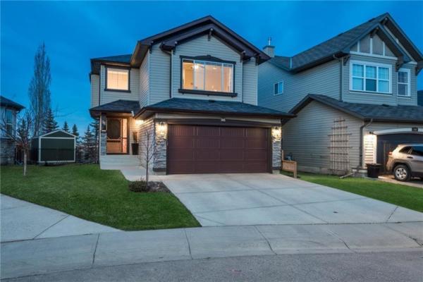 96 BRIGHTONDALE Close SE, Calgary